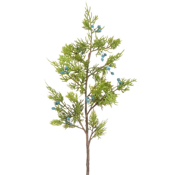 Decor - Cedar Sprigs 27in