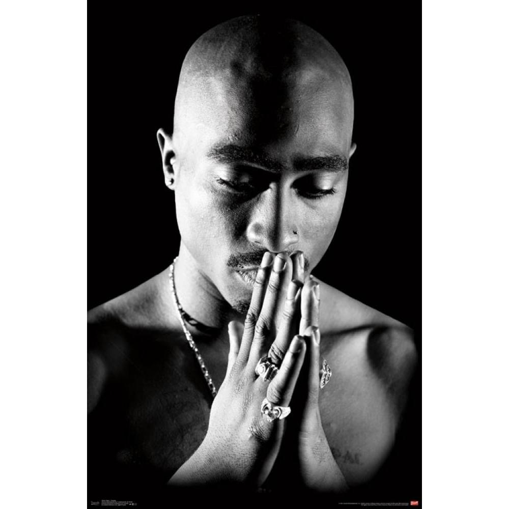 Tupac 24inx36in Poster