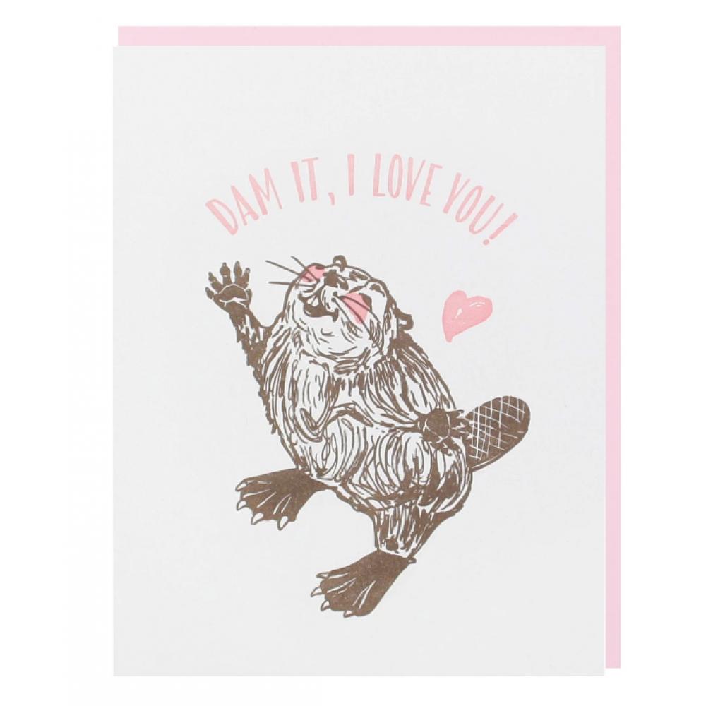 Love - Beaver