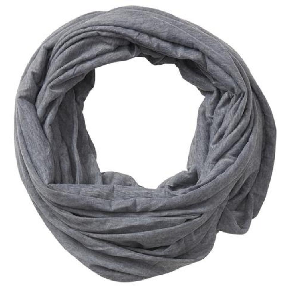 Scarf Infinity Gray