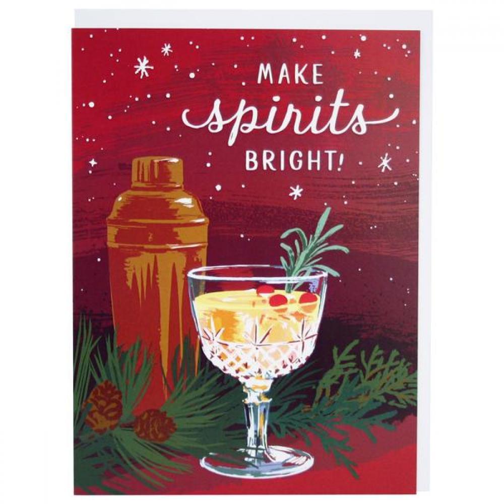 Christmas - Cocktail