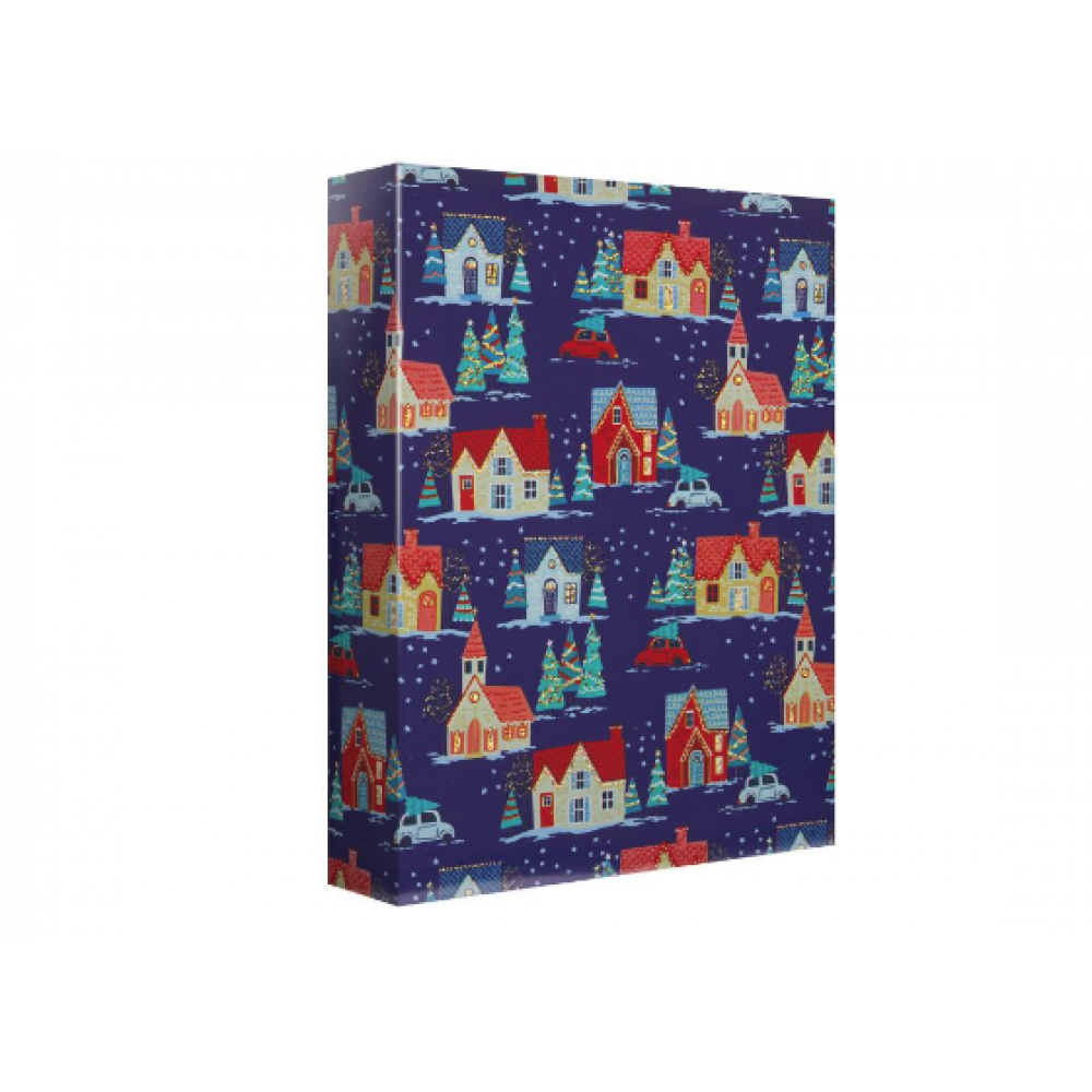 Gift Wrap - Christmas - Christmas Nights