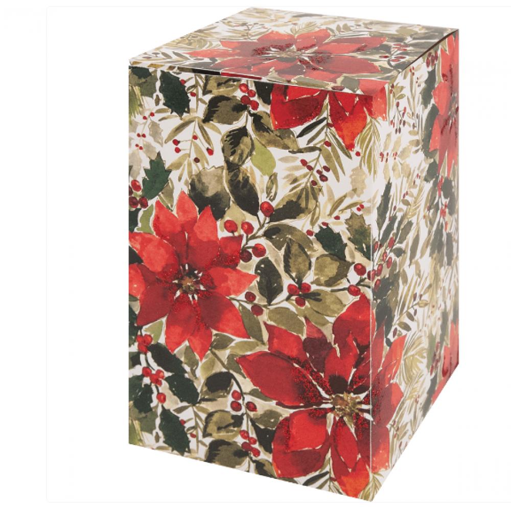 Gift Box - Winter Garden - Pillar