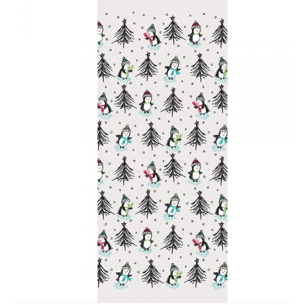 Gift Bag - Cello - Petite Penguins