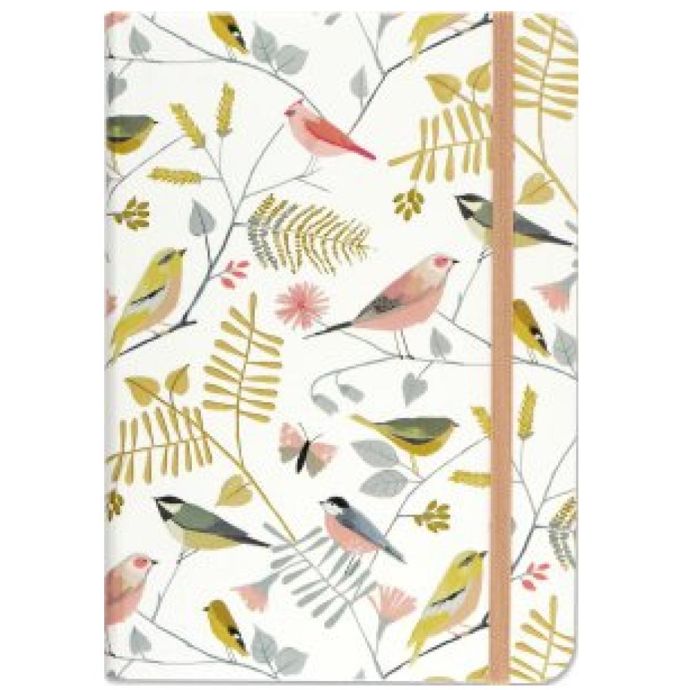 Journal -  Small Format Songbirds