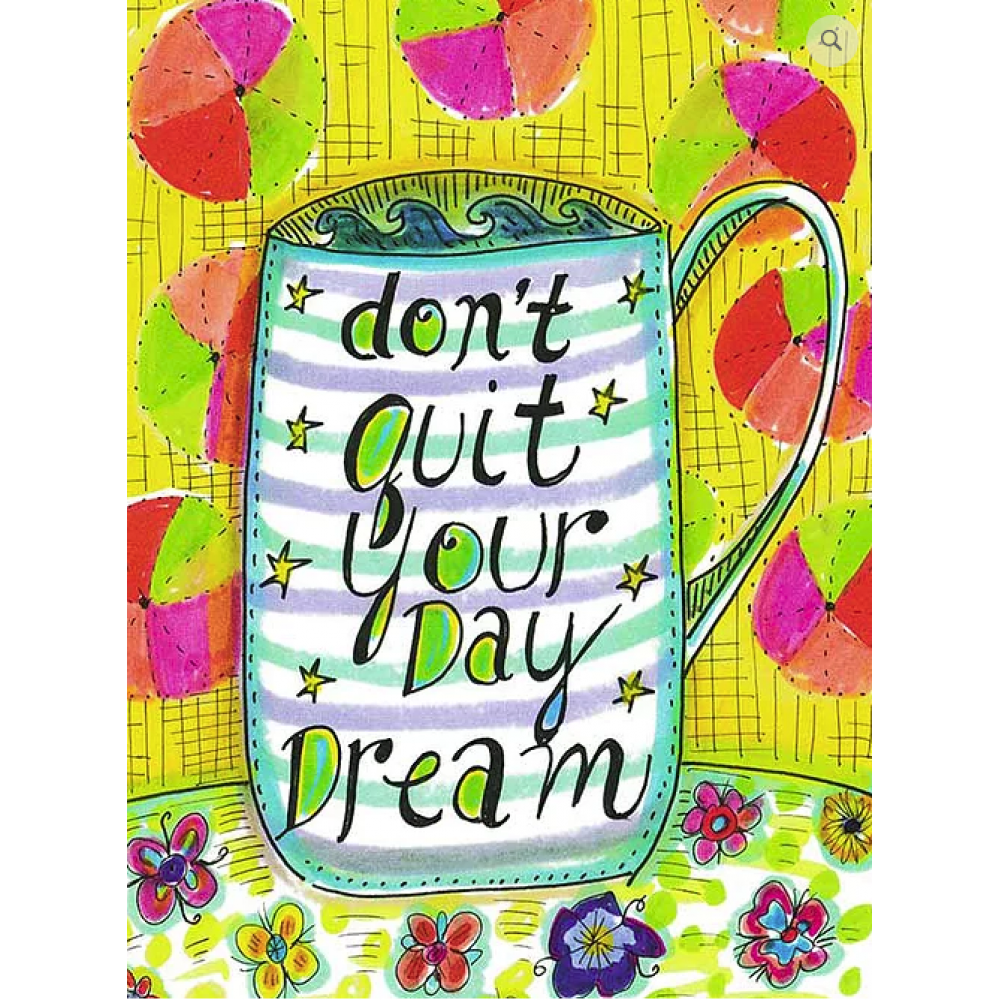 Any Occasion - Don\'t quit your daydream