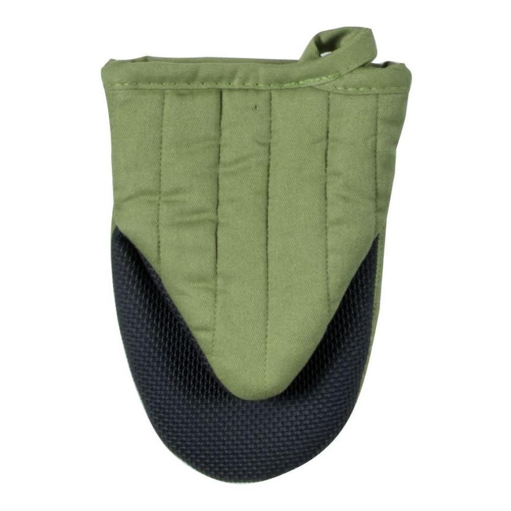 Oven Mitt - Meadow Neoprene