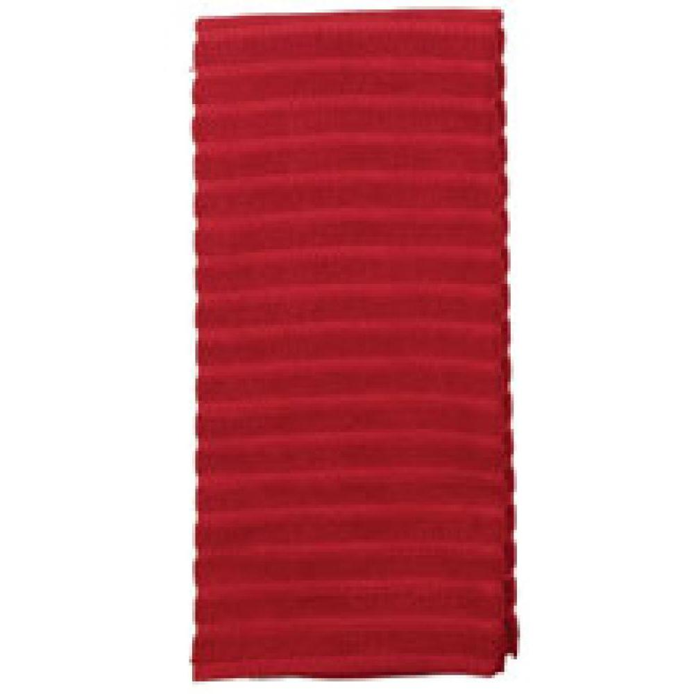 Towel - Red Pepper Textured Terry Cookery