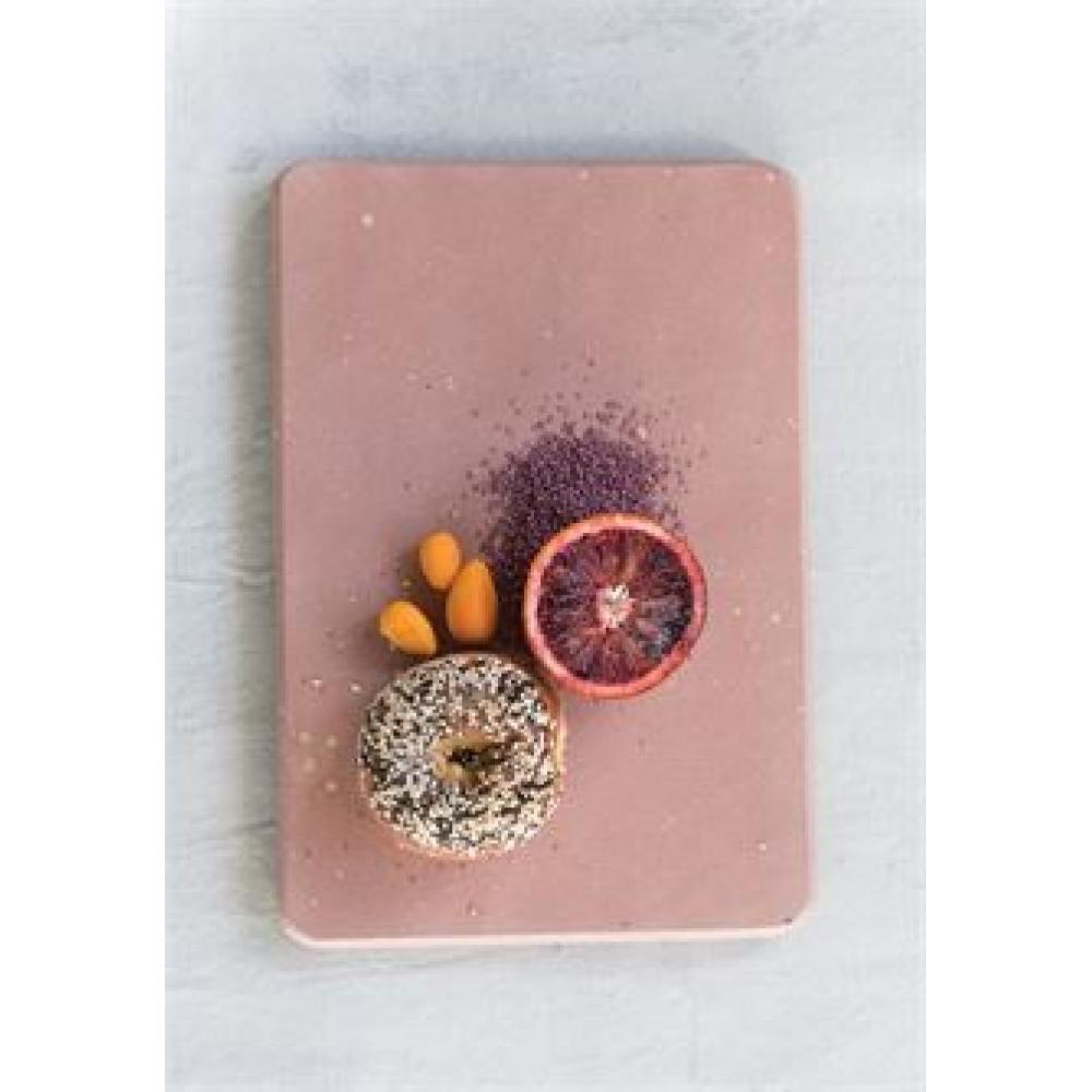 Cutting Board Pink