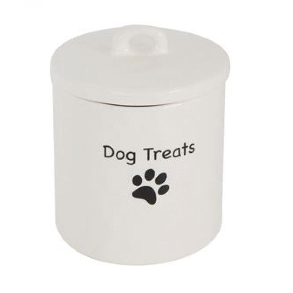 Container Dog Treats
