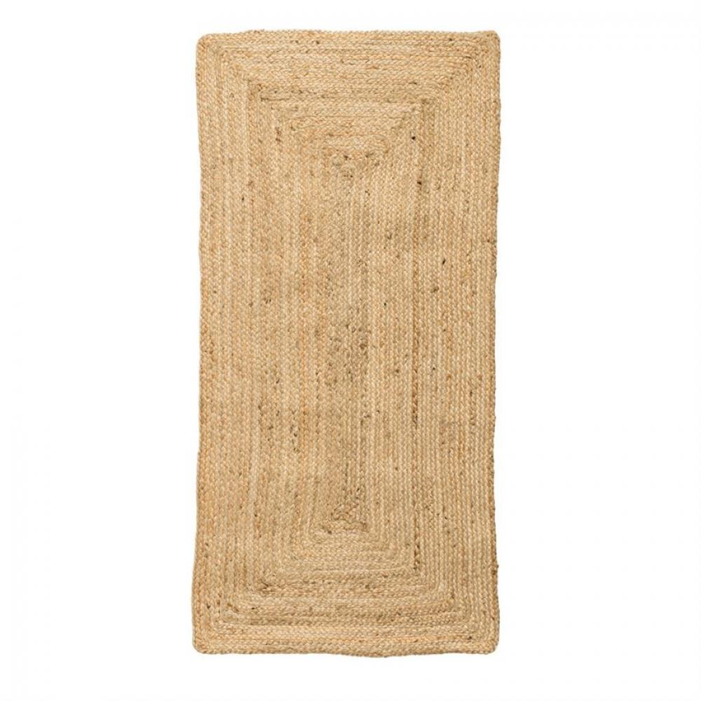 Rug Runner Seagrass Naomi Natural