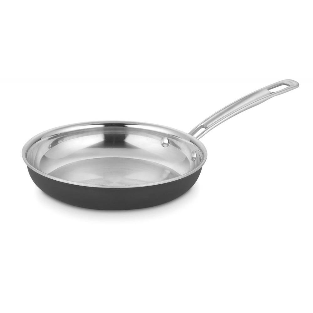 Cookware Multiclad Skillet 8in
