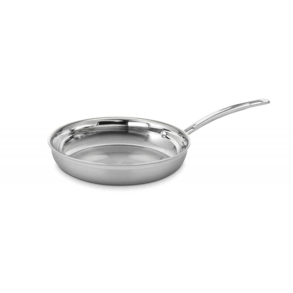 Cookware Open Skillet 10in