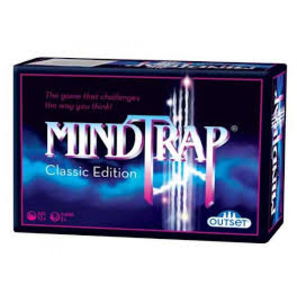 Game Mindtrap Classic Edition