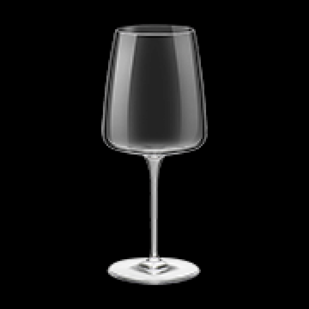 Drinkware \'planeo\' Wine Glass Red