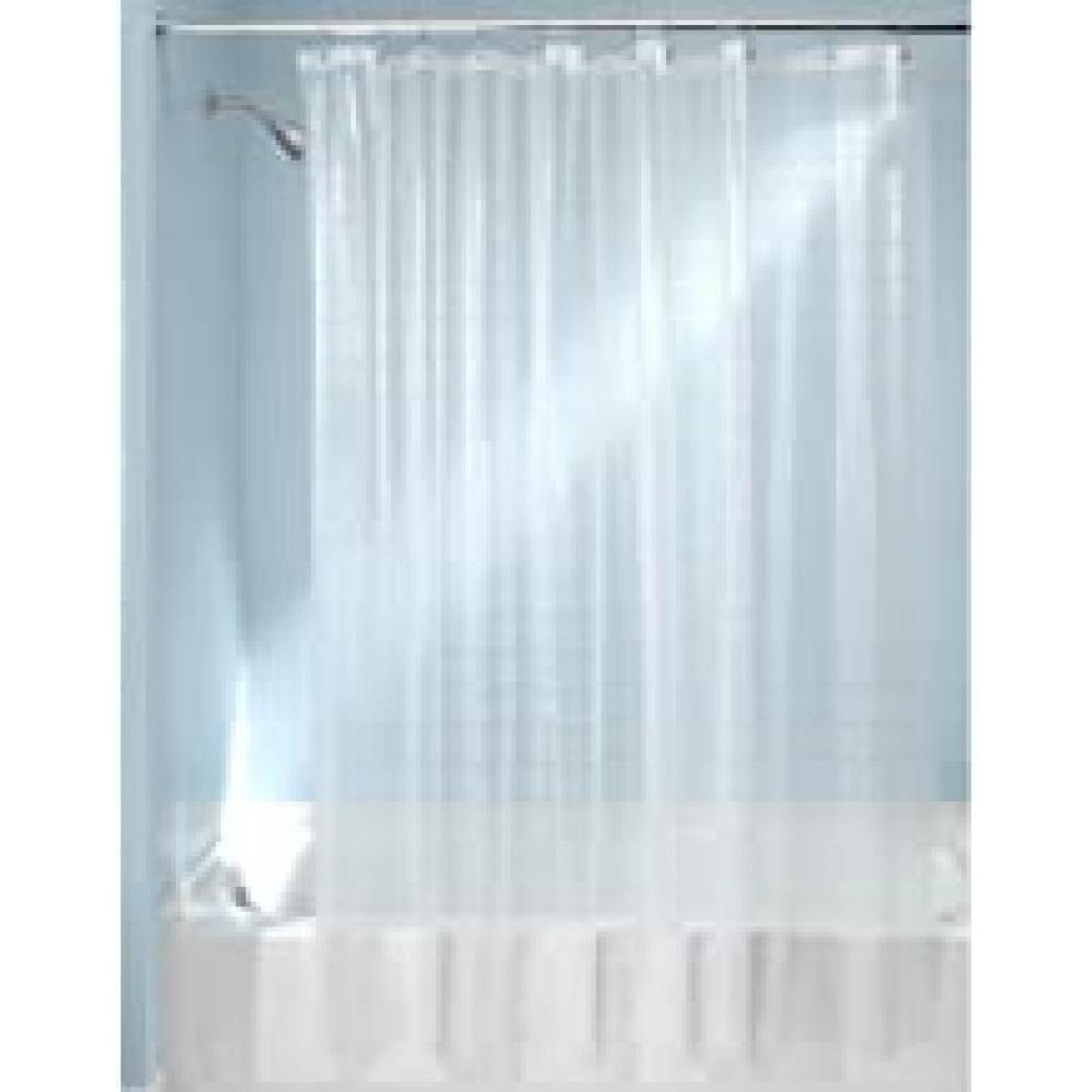 Shower Curtain - Discontinued - Eva Frost Ikat