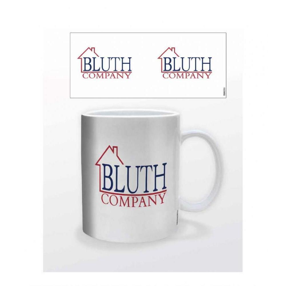 Arrested Development Bluth Co 11oz Mug