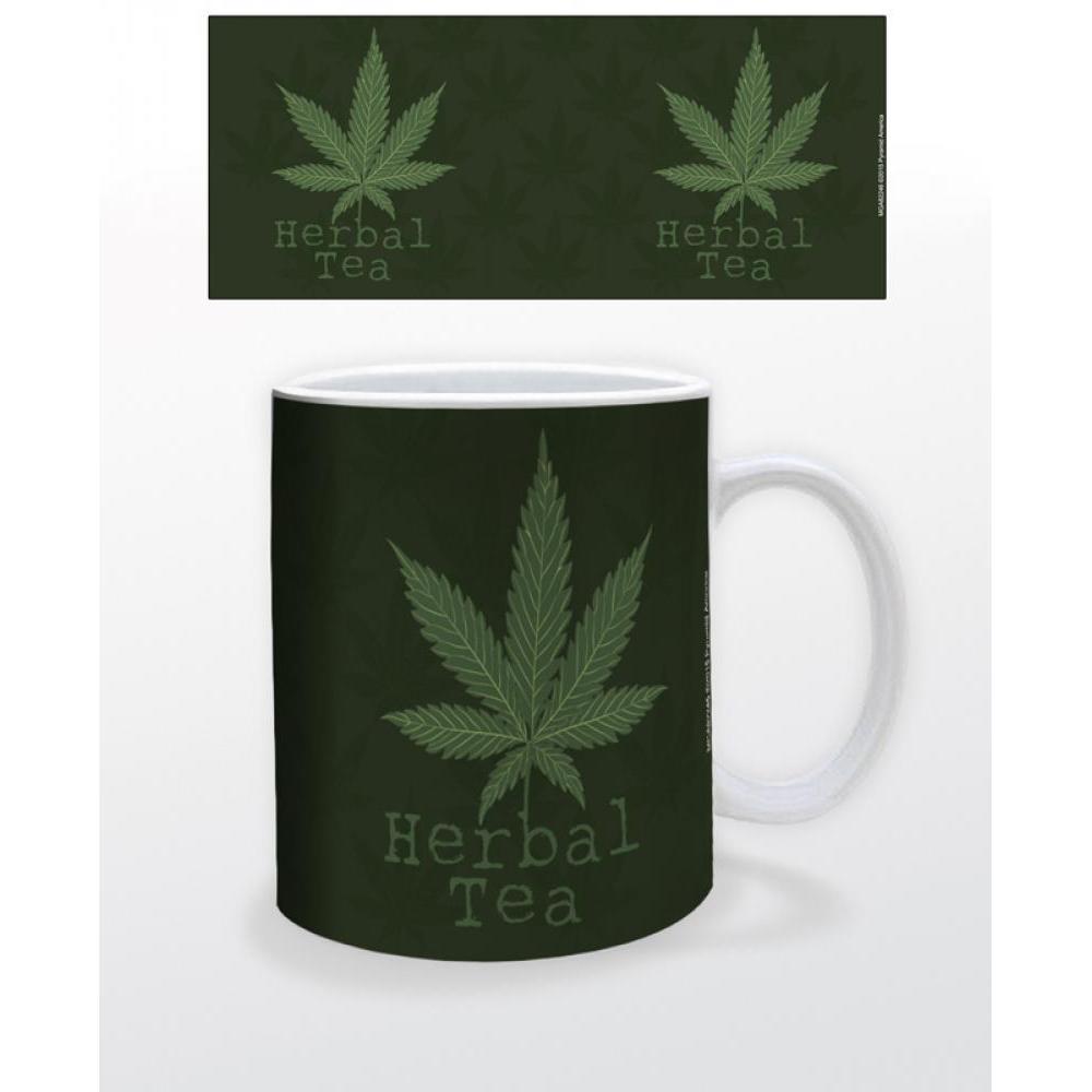 Herbal Tea 11oz Mug