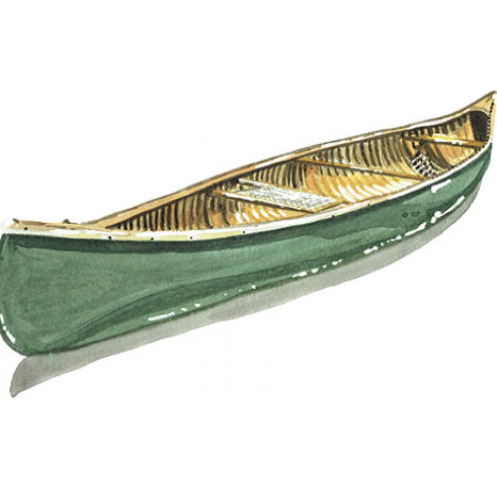 Any Occasion - Canoe