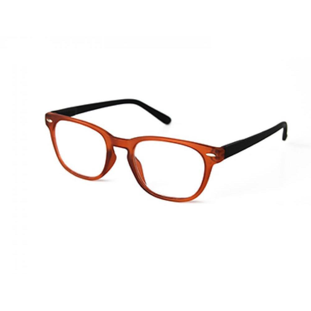Reader 2.50 ARLINGTON ORANGE READER