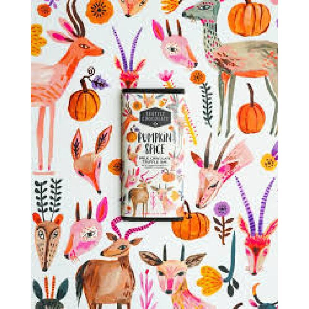 Chocolate Bar - Pumpkin Spice (Gluten Free)