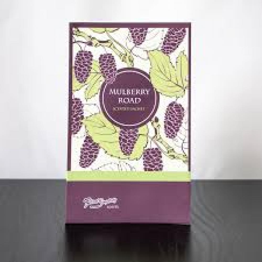 Scented Sachet - Mulberry Road