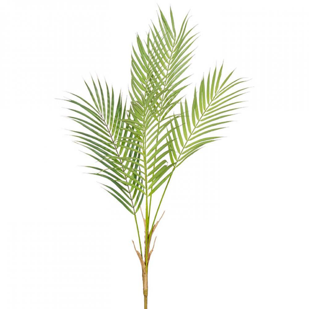 35in Palm Leaf Spray
