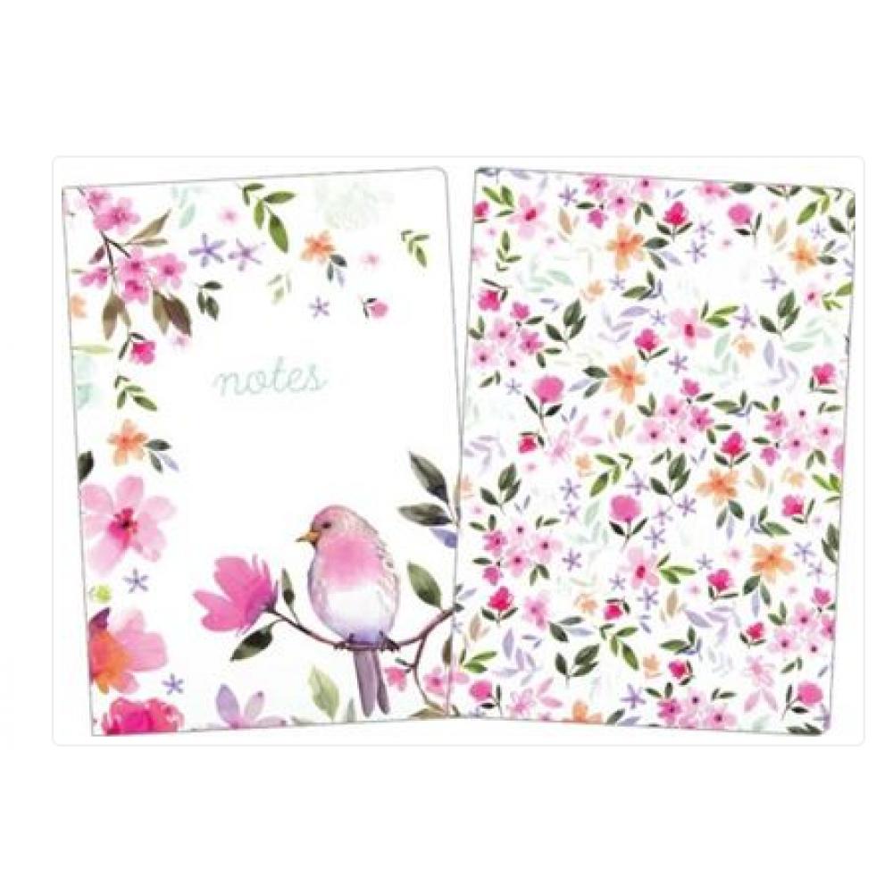 Notebook - Garden Bloom