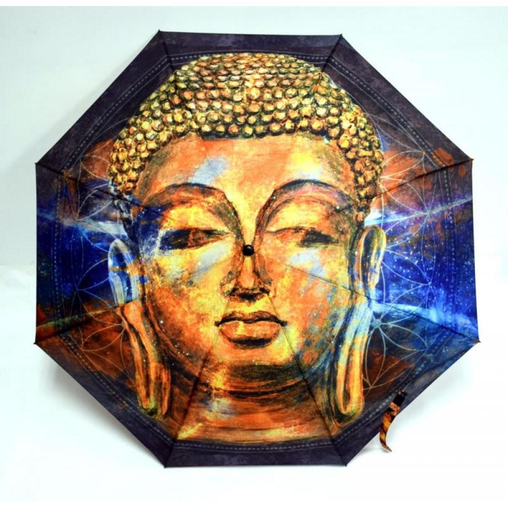 Umbrella - Buddha