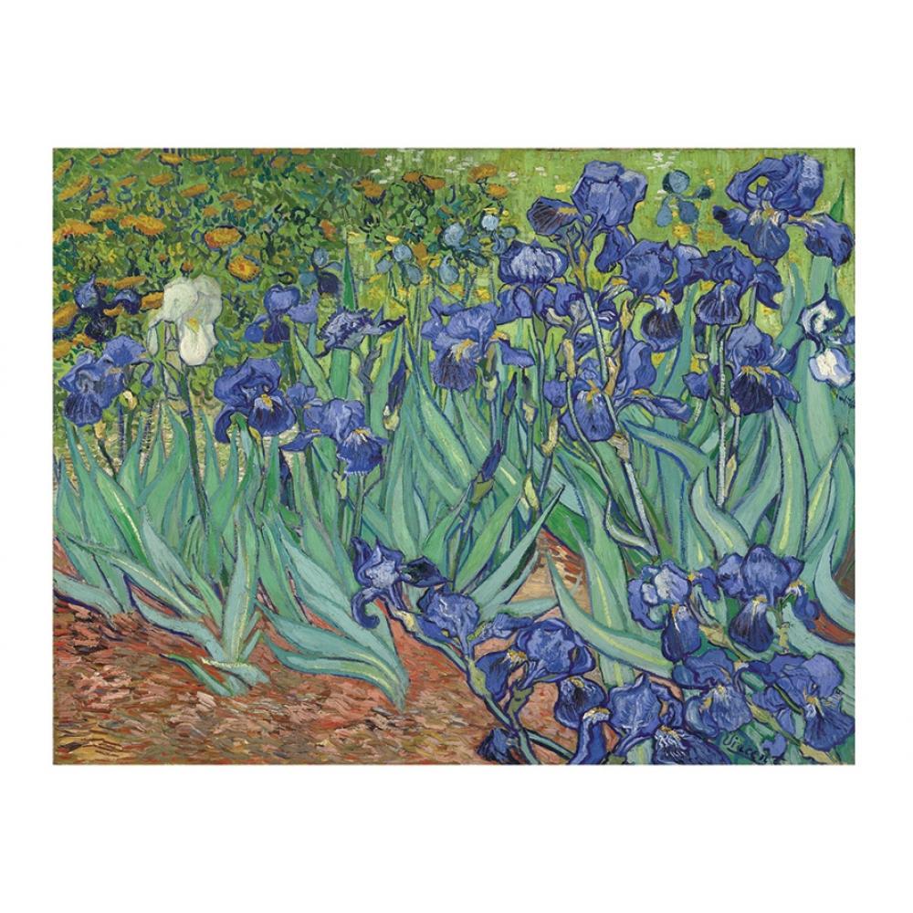 Any Occasion - Van Gogh Irises
