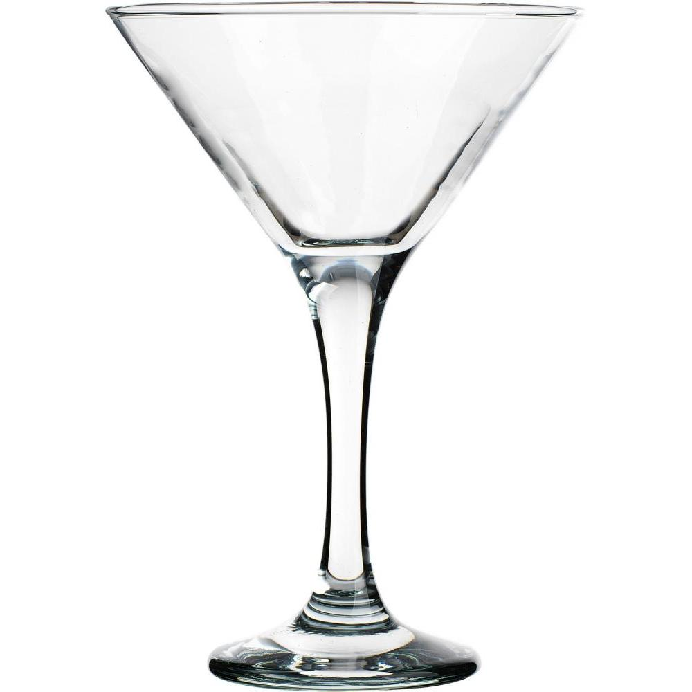 Martini Glass 6oz