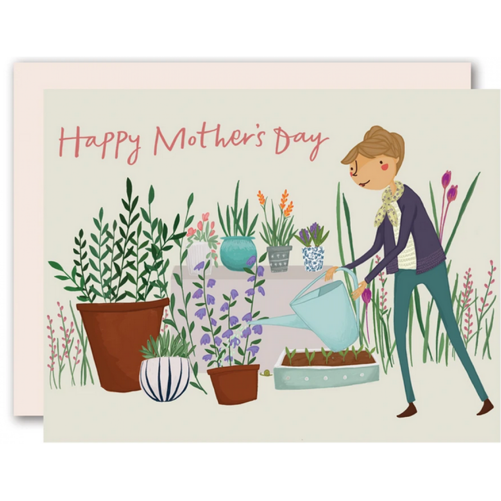 Mothers Day - Garden