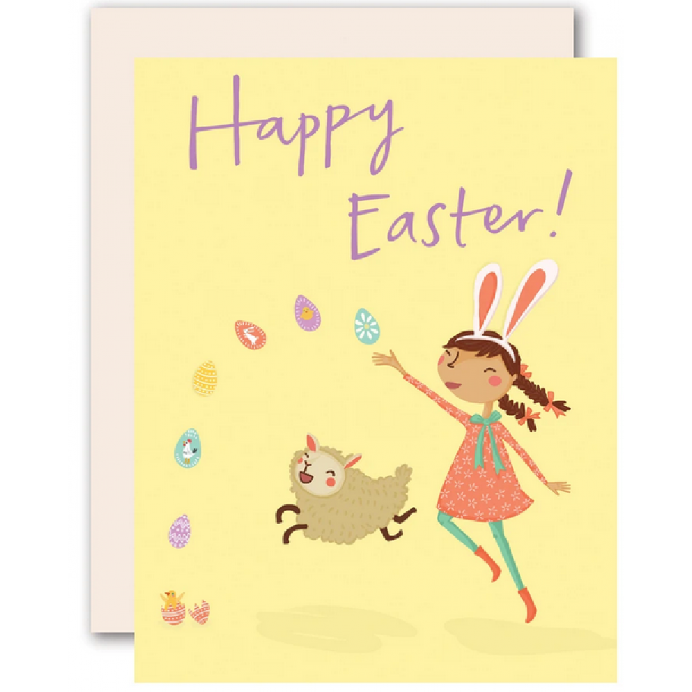 Easter - Happy Easter