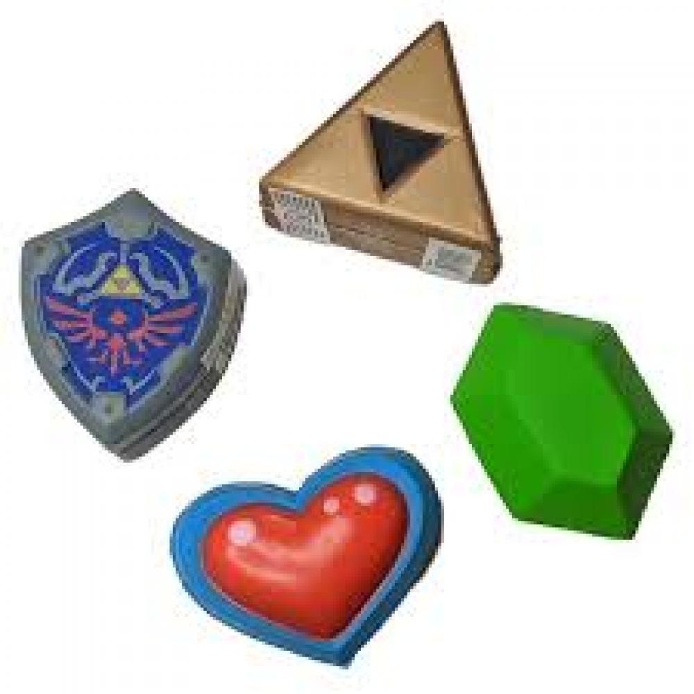 Legend of Zelda Stress Ball