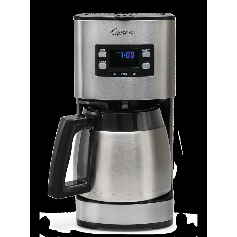 ST300 10-cup coffee maker