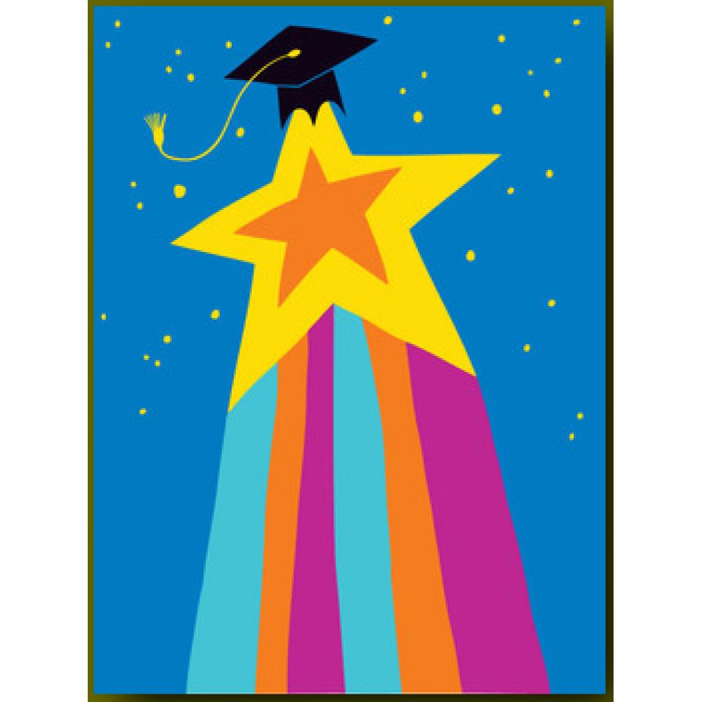 Graduation - Shooting Star