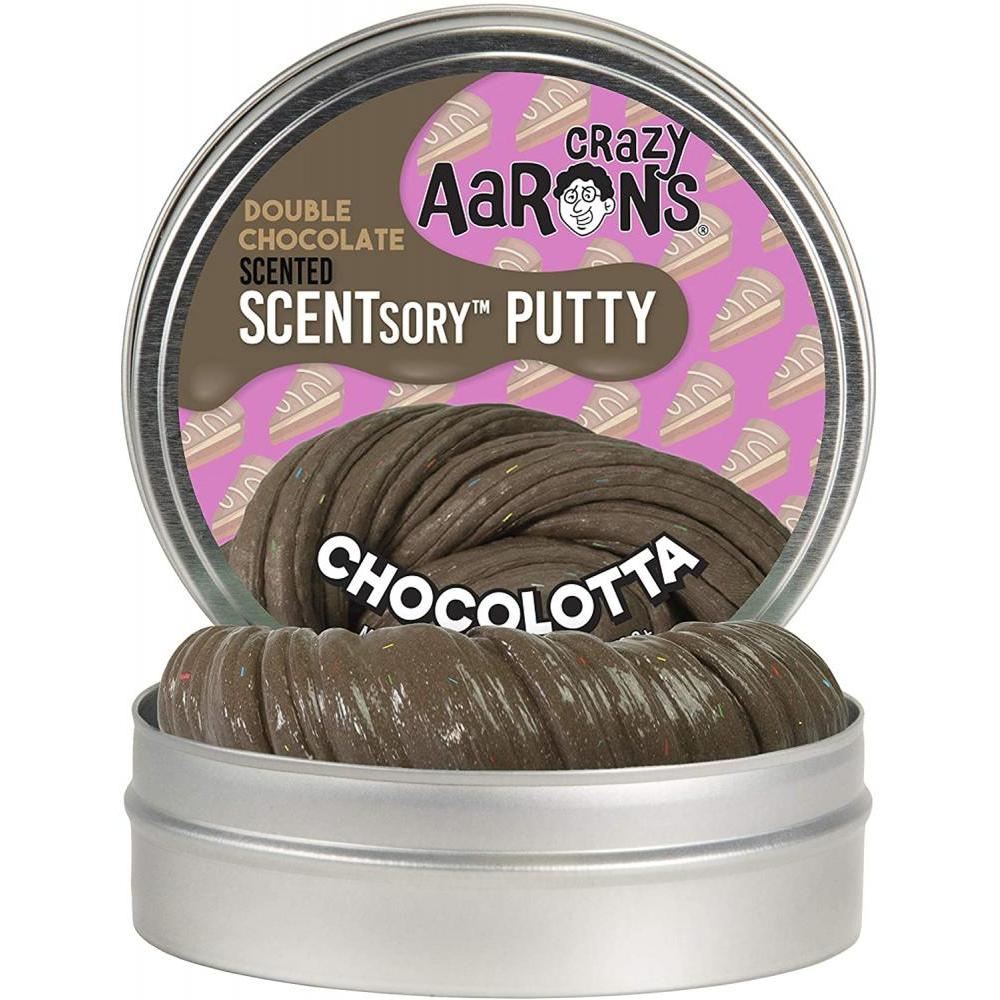 Thinking Putty 2.75in SCENTsory Chocolotta
