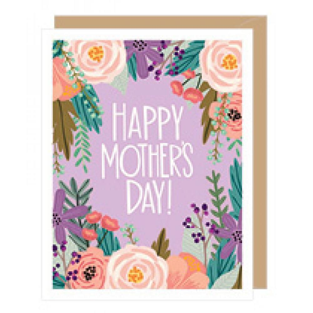 Mothers Day - Floral