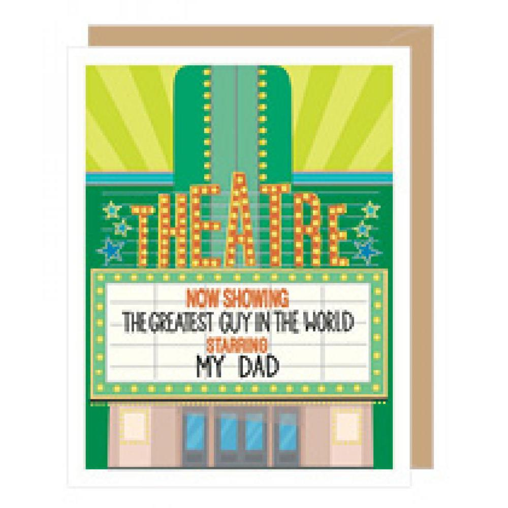 Fathers Day - Theater