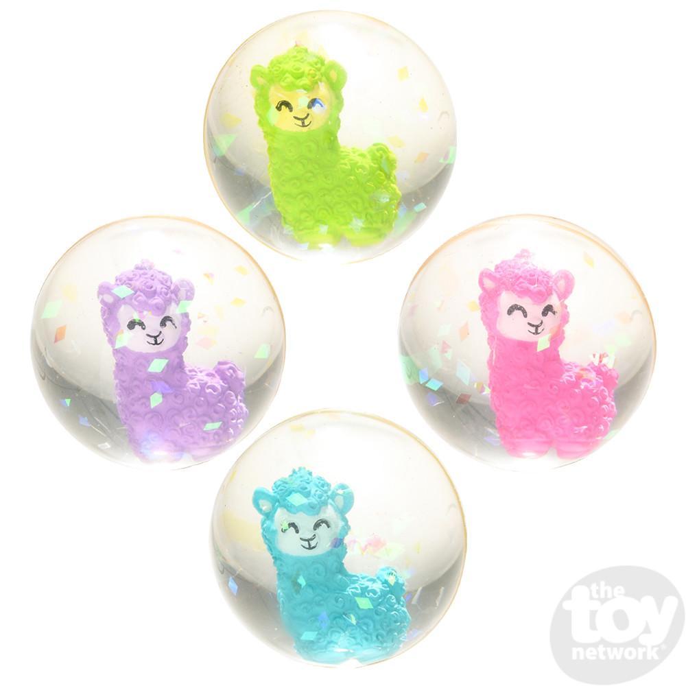 Ball Hi Bounce Alpaca 1.75in (45mm)
