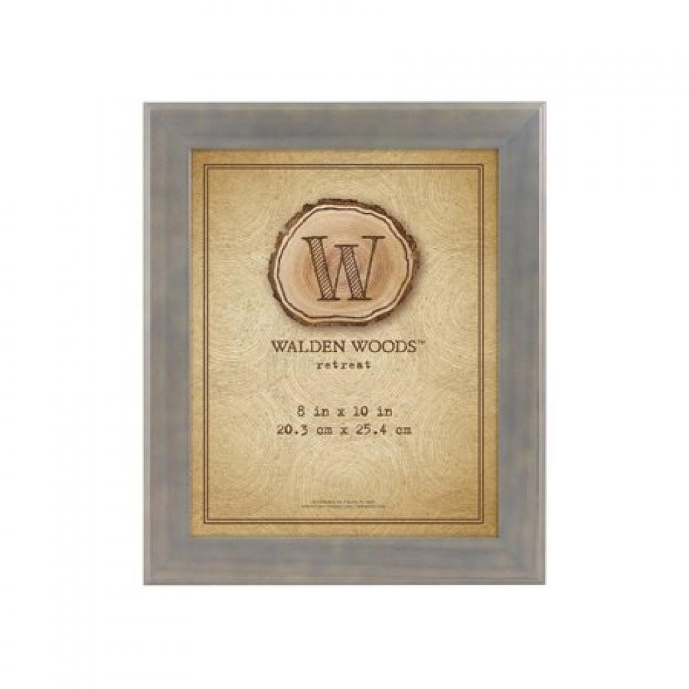 Table Top Frame Walden Retreat Weathered Gray 8 x 10