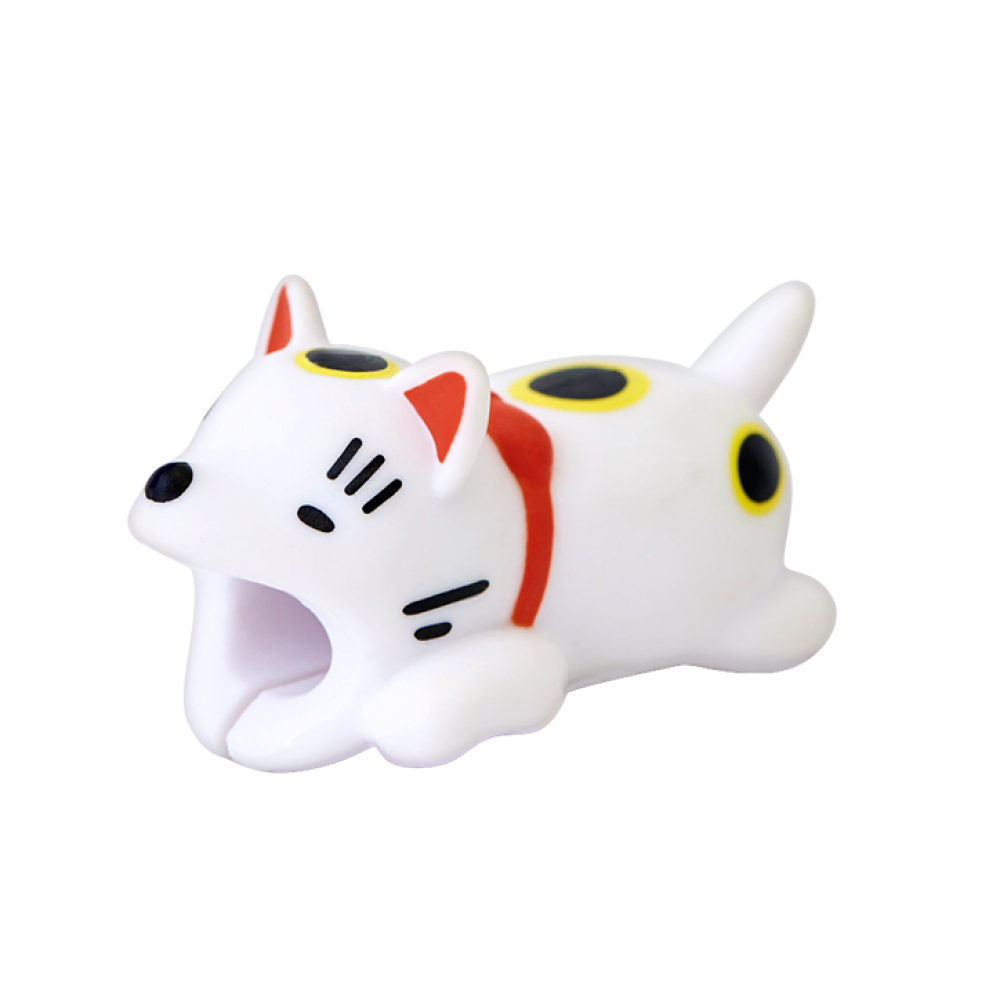 Cable Bit Japanese Style Lucky Cat