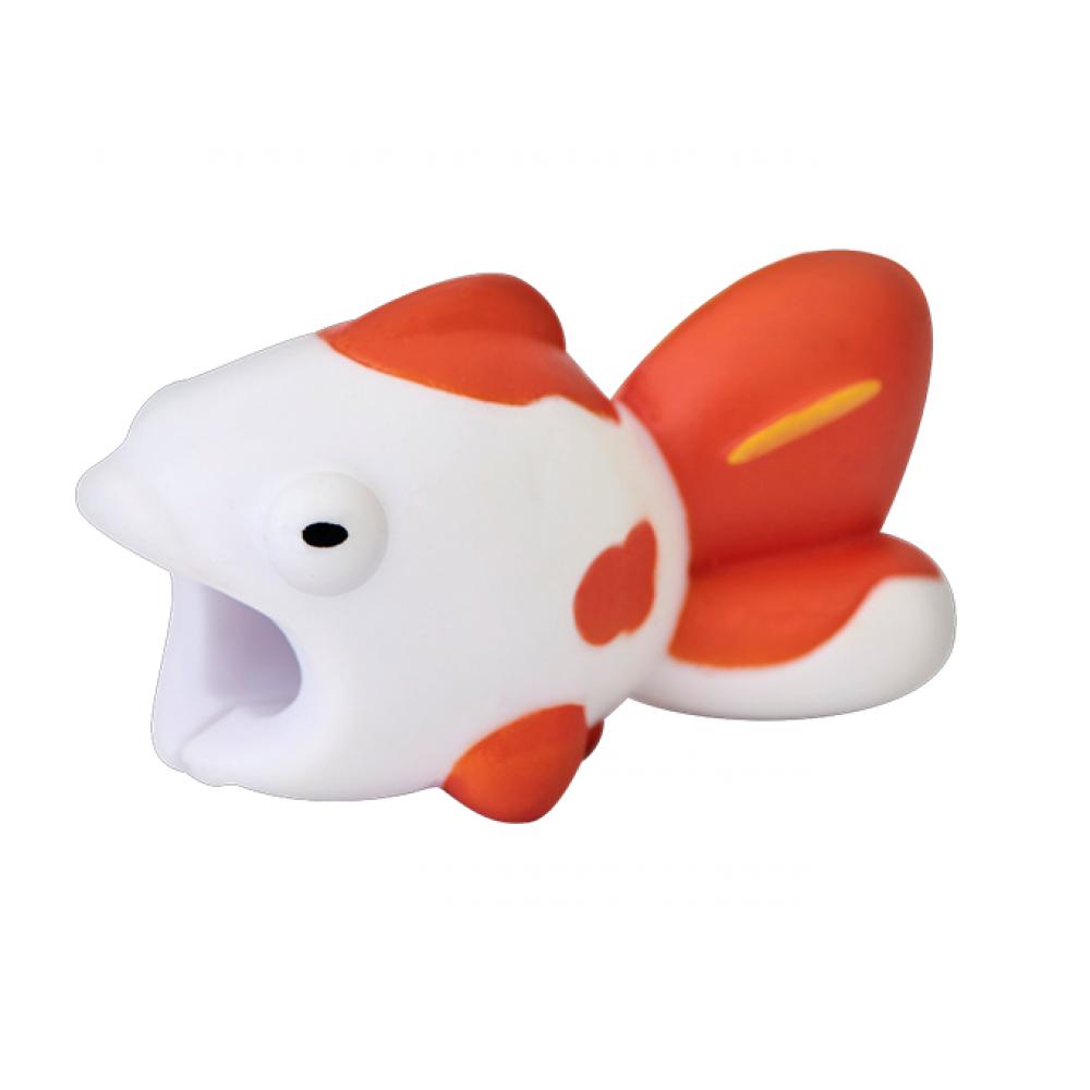 Cable Bit Japanese Style Goldfish