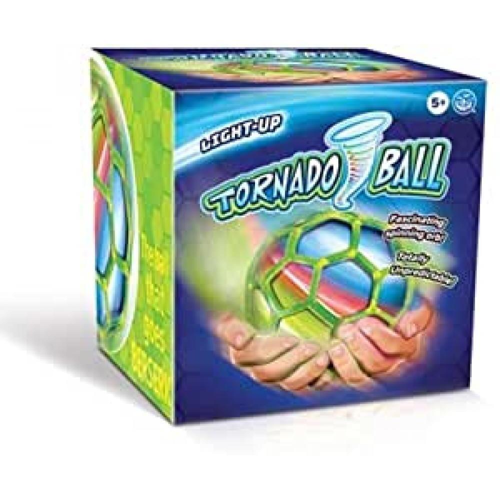 Tornado Ball 12