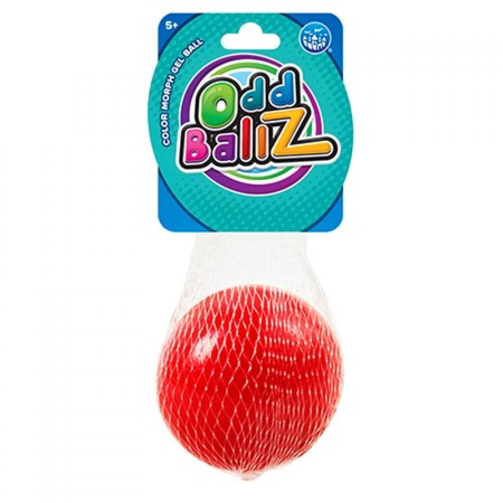 Ball Color Morph Gel