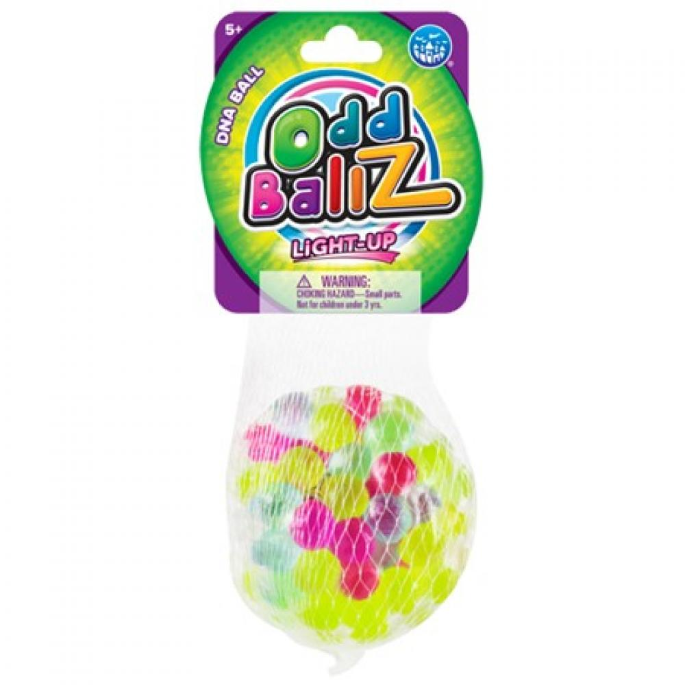 Light Up Dna Balls