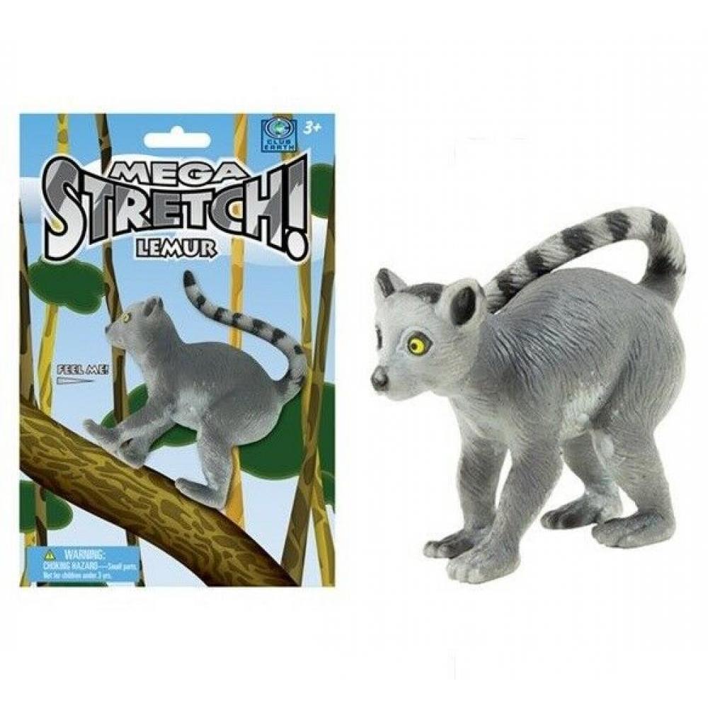 Mega Stretch Lemur