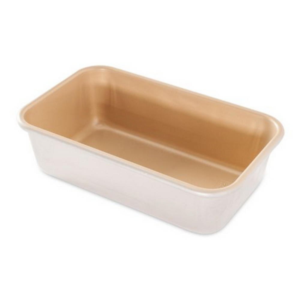 Nonstick Naturals 1.5 Pound Loaf Pan