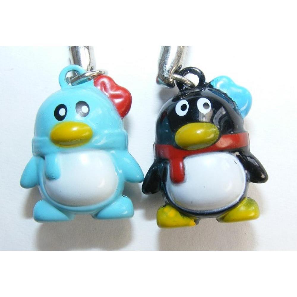 Mini Bell Penguin
