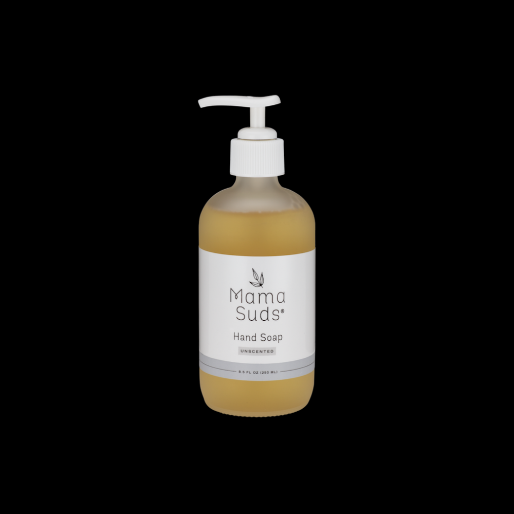 Hand Soap Unscented